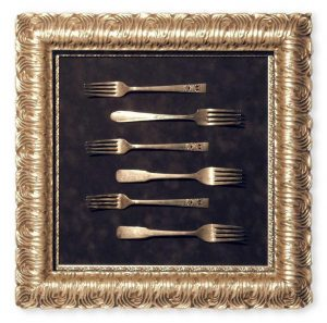 Forks-in-Shadowbox